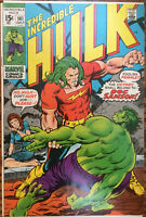 Incredible Hulk #141, FN/VF 7.0, 1st Appearance Doc Samson