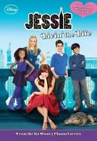 Jessie Livin' the Life (Jessie Junior Novel), Ryals, Lexi , Acceptable   Fast De