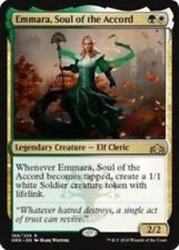 Emmara, Soul of the Accord (168/259) - Guilds of Ravnica - Rare