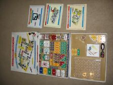 ELECTRONIC SNAP KITS Build Over 750 Exciting Projects Electronics 303