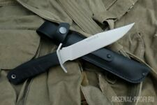 """knife """"SMERSH-5"""", with a white,black,or camouflaged blade 5.9 in,(Melita-K)"""