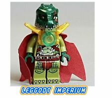 LEGO - Cragger cape - Legends of Chima Minifigure - loc024 FREE POST