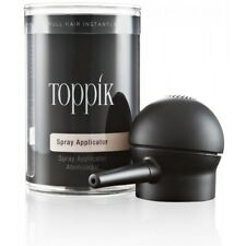 SPRAY APPLICATOR -ATOMIZADOR- Full Hair Instantly- Spray Hair Applicator