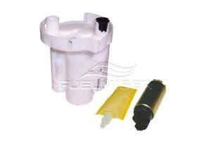 Fuelmiser EFI Fuel Pump & Filter Kit FPK-326 fits Kia Rio 1.6 16V (JB), 1.6 C...