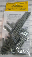 Cambrian C83 LNER Quint D Bogie Bolster Wagon  Plastic Kit OO Gauge
