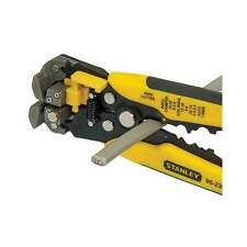 Stanley 096230 Fatmax Auto Wire Stripper Cutter Stripping Pliers FMHT0-96230 NEW