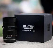 Zhongyi Mitakon Speedmaster 65mm F/1.4 Lens for Fujifilm Fuji GFX 50s 50r Camera