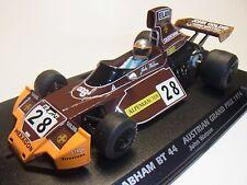 Flyslot Brabham bt44 gp 1974 John Watson f062103 1:32 miniatura