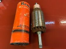 1941-49 PACKARD CADILLAC PONTIAC OTHER GENERATOR ARMATURE DELCO REMY 1921235 NOS