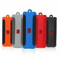Silikon Case Tasche Schutz Hülle Tasche Shell für JBL Flip 5 Lautsprecher Cover