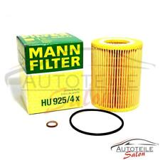 Original MANN Ölfilter Oil Filter BMW 3 / 5 / 7 er HU925/4 x