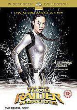 Lara Croft - Tomb Raider 2: The Cradle Of Life (DVD, 2004))