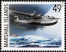 Pan Am MARTIN M-130 China Clipper NC14716 Flying Boat Seaplane Aircraft Stamp #2