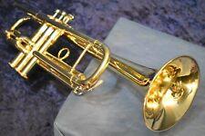"1951 Conn 22B ""New York Symphony"" Professional Trumpet  w/Case, Mouthpiece"