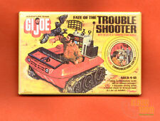 ** 1964-GI JOE CANADA-2018 ** New GI Joe Red ATV Troubleshooter Key Chain