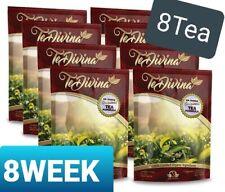 (8) Te Divina Vida Divina Dr Ramos Original Tea Formula 100% Organic (8) WEEK ..