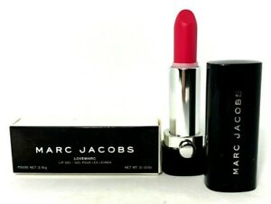 Marc Jacobs Lovemarc Lip Gel ~ 118 Roll The Dice ~ .12 oz BNIB