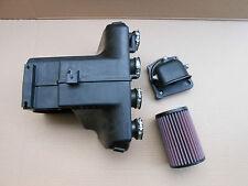 2008 YAMAHA XJR 1300 – AIR BOX WITH K&N AIR FILTER