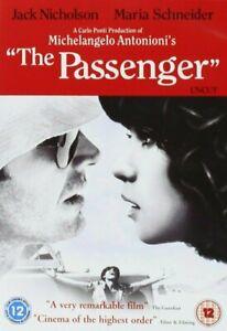 DVD Beruf: Reporter - Jack Nicholson Maria Schneider - Mit deutschem Originalton