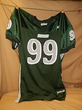 AGAME 99 PACKERS JERSEY 3XL