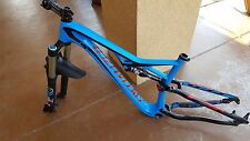 2016 Specialized Camber Expert EVO Carbon 29 Fox Float 34 Rock Shox Monarch RT3