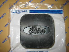 "Ford F150 Explorer Ranger 2"" Trailer Tow Hitch Hole Cover Cap Plug Genuine Ford"