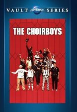 THE CHOIRBOYS (1977 Charles Durning) - Region Free DVD - Sealed