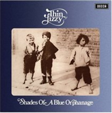 Thin Lizzy-Shades of a Blue Orphanage  (UK IMPORT)  CD NEW
