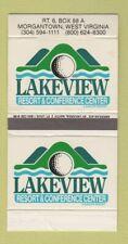 Matchbox - Lakeview Golf Resort Morgantown WV