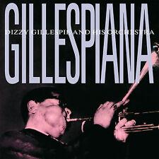 Dizzy Gillespie – Gillespiana CD