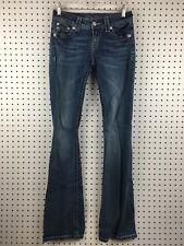 Miss Me Women's Bootcut Jeans Size 26 Style JP539583 Color MK 126
