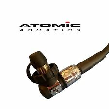 Atomic Aquatics Z3 Regulator - 1st. Stage DIN 300 Bar