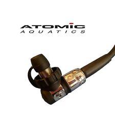 Atomic Aquatics Z2 Regulator - 1st Stage DIN 300 Bar
