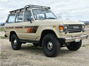 for Toyota Land Cruiser Fj60 and Fj62 series Front  Mud Flap Mud Guard Us Ship