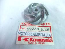 Kawasaki 59026-1055 girante pompa acqua water pump klr 650 250 klx tengay mojave