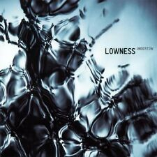 LOWNESS Undertow CD 2010 ant-zen