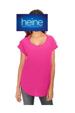 Blusentop Carry Allen by heine. Pink. mit Strass. NEU!!! KP 29,90 �'� SALE%25%25%25