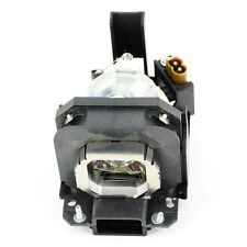 ET-LAX100 Replacement Lamp with Housing for PANASONIC PT-AX100E/AX200E,PT-AX200U
