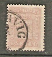 Norway LOT Sc 9x2 33 USED  FINE  See DESCRIPTION SCAN