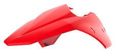 Polisport 8595700001 Beta Replica Plastic Red