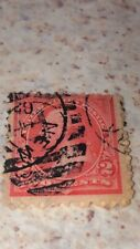 Rare 2 Cent USA Stamp