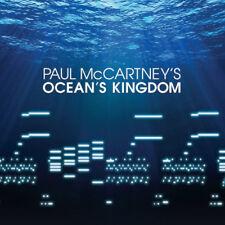 Paul McCartney  Oceans Kingdom - 2011 First Pressing 2LP [CD] Sent Sameday*