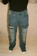 jeans KANABEACH deedun T 42-44  valeur 84€ NEUF ÉTIQUETTE