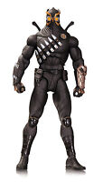 DC COLLECTIBLES DC COMICS DESIGNER GREG CAPULLO SERIES 1 TALON ACTION FIGURE