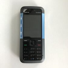 Marca Nuevo Original Nokia 5310 Xpress Music Azul Desbloqueado Original
