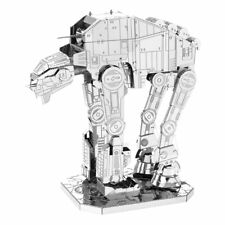 Metal Earth Star Wars The Last Jedi AT-M6 Heavy Assault Walker 3D Model Kit 2017