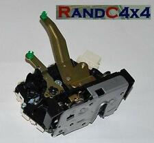 FQR100570 Land Rover Discovery 2 GENUINE Rear Door Latch Central Locking Motor