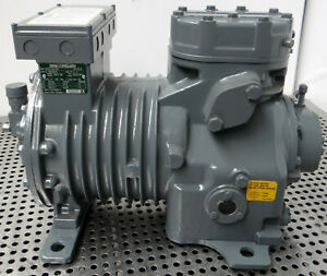 DWM Copeland Emerson Climate D2SA1-45X-EWL Kältekompressor 28/22,5bar -unused-
