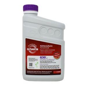 Glysantin G30 Kühlerfrostschutz 1 L