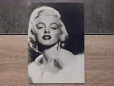 Carte Postale Artiste Cinéma - Marilyn Monroe n°6